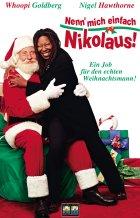 Nenn mich einfach Nikolaus - Plakat zum Film