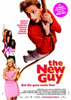 The New Guy - Plakat zum Film