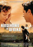 Nirgendwo in Afrika - Plakat zum Film