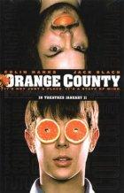 Nix wie raus aus Orange County - Plakat zum Film