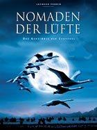 Nomaden der Lüfte - Das Geheimnis der Zugvögel - Plakat zum Film