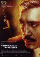Der Obrist und die Tänzerin - Plakat zum Film
