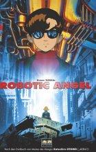 Osamu Tezukas Robotic Angel - Plakat zum Film