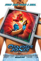 Osmosis Jones - Plakat zum Film