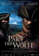 Pakt der Wölfe - Plakat zum Film
