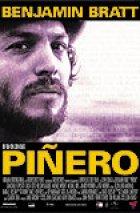 Pinero - Plakat zum Film