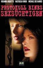 Protokoll eines Sexsüchtigen - Plakat zum Film