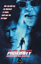 Proximity - Außerhalb des Gesetzes - Plakat zum Film