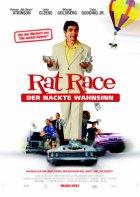 Rat Race - Der nackte Wahnsinn - Plakat zum Film