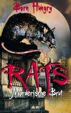 Rats - Mörderische Brut - Plakat zum Film