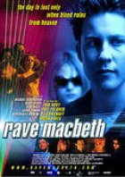 Rave Macbeth - Plakat zum Film