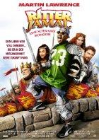 Ritter Jamal - Eine schwarze Komödie - Plakat zum Film