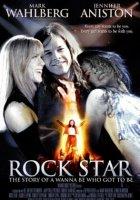 Rock Star - Plakat zum Film