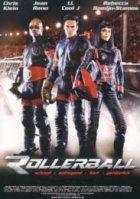 Rollerball - Plakat zum Film