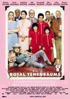 Die Royal Tenenbaums - Plakat zum Film