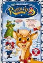 Rudolph mit der roten Nase 2 - Rudolph und der Spielzeugdieb - Plakat zum Film