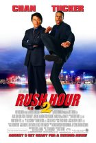 Rush Hour 2 - Plakat zum Film