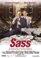 Sass - Plakat zum Film