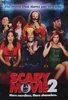 Scary Movie 2 - Plakat zum Film