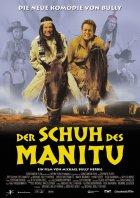 Der Schuh des Manitu - Plakat zum Film
