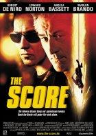 The Score - Plakat zum Film