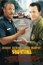 Showtime - Plakat zum Film