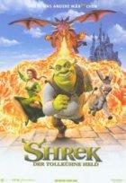Shrek - Der tollkühne Held - Plakat zum Film