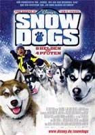 Snow Dogs - Acht Helden auf vier Pfoten - Plakat zum Film