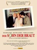 Der Sohn der Braut - Plakat zum Film