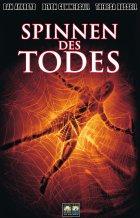 Spinnen des Todes - Plakat zum Film