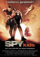 Spy Kids - Plakat zum Film
