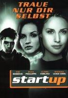 Startup - Plakat zum Film