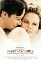 Sweet November - Plakat zum Film
