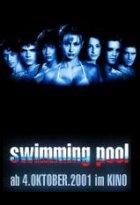 Swimming Pool - Der Tod feiert mit - Plakat zum Film