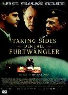 Taking Sides - Der Fall Furtwängler - Plakat zum Film