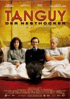 Tanguy - Der Nesthocker - Plakat zum Film
