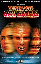 Teenage Caveman - Plakat zum Film