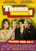 Thema Nr. 1 - Plakat zum Film