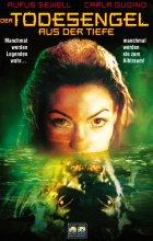 Der Todesengel aus der Tiefe - Plakat zum Film