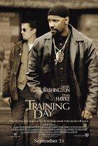 Training Day - Plakat zum Film