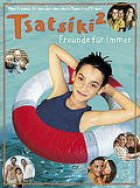 Tsatsiki - Freunde für immer - Plakat zum Film