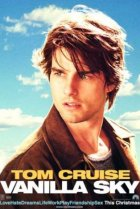 Vanilla Sky - Plakat zum Film