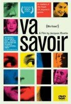 Va savoir - Plakat zum Film