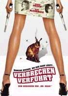 Verbrechen verführt - Plakat zum Film