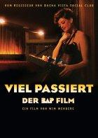 Viel passiert - Der BAP-Film - Plakat zum Film