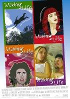 Waking Life - Plakat zum Film