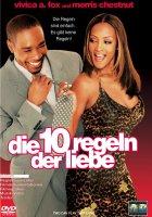 Die zehn Regeln der Liebe - Plakat zum Film