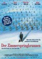 Der Zimmerspringbrunnen - Plakat zum Film
