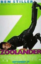 Zoolander - Plakat zum Film