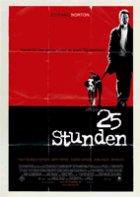 25 Stunden - Plakat zum Film